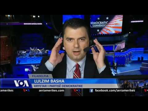 Intervistë me Lulzim Bashën