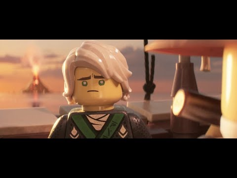 It's the Hard-Knock Life (Flute Solo) - Master Sensei Wu - The LEGO Ninjago Movie Soundtrack