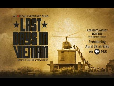 Download The Last Days In VietNam