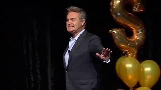 Bernard Salt  Guest Speaker | Property Club Conference