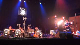 16 Suite Thernody by Mark Saul Inverary Pipe Band 2013 Royal Concert Hall