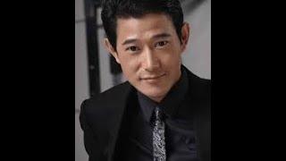 中国の日本人俳優として大活躍されている『矢野浩二さん』 簡単なプロフ...