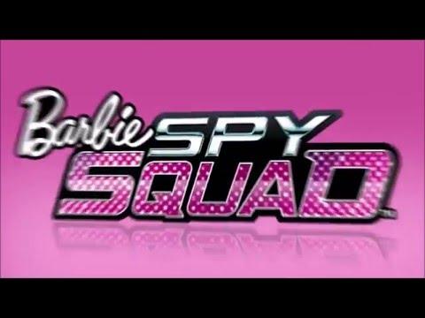 Novo filme Barbie agente secretas !!