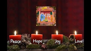Refections Series, Ep 12: Advent