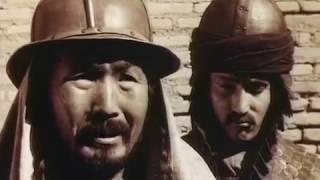 Тень завоевателя 1991 DVDRip AVC