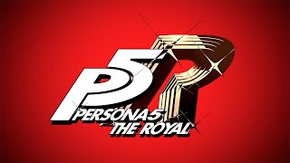 Persona 5: The Royal - Announcement Teaser Trailer
