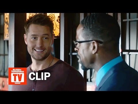 This Is Us S03E06 Clip | 'Jack's Mysterious Vietnam Photo' | Rotten Tomatoes TV