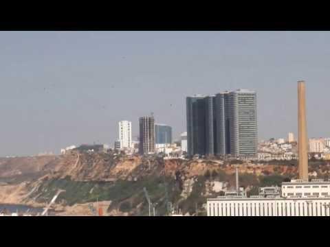ORAN | Bahia Center Towers