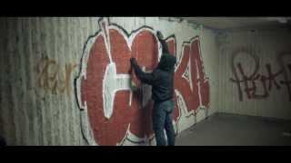 CSKA Sofia Street Art