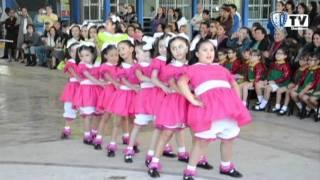Concurso de Rondas Infantiles. (27 Enero 2012)