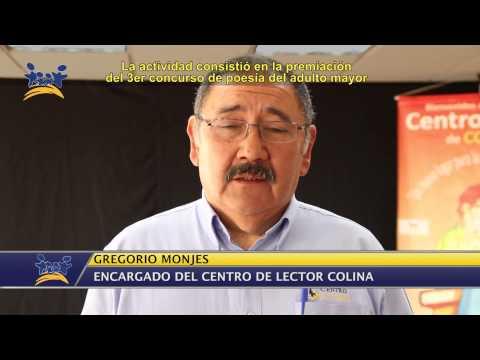 Concurso de Poesía Coral 5to y 6to Grado - Primaria from YouTube · Duration:  28 minutes 40 seconds