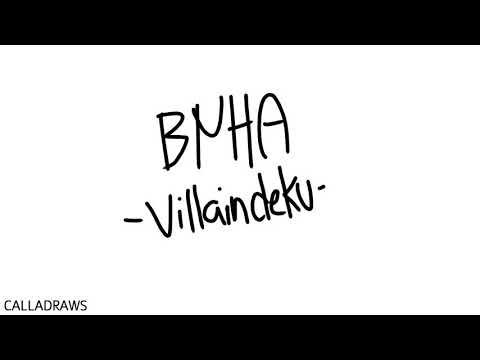 bnha animatic |villain deku| Ready as i'll ever be (part 1)