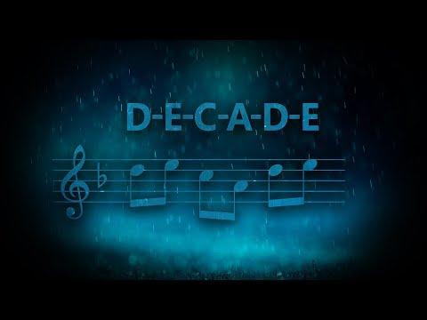 D-E-C-A-D-E
