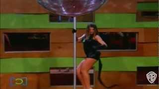 ANGELICA JARAMILLO - POLE DANCE