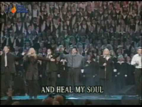 Breathe On Me - HILLSONG [Shout to the Lord 2000]