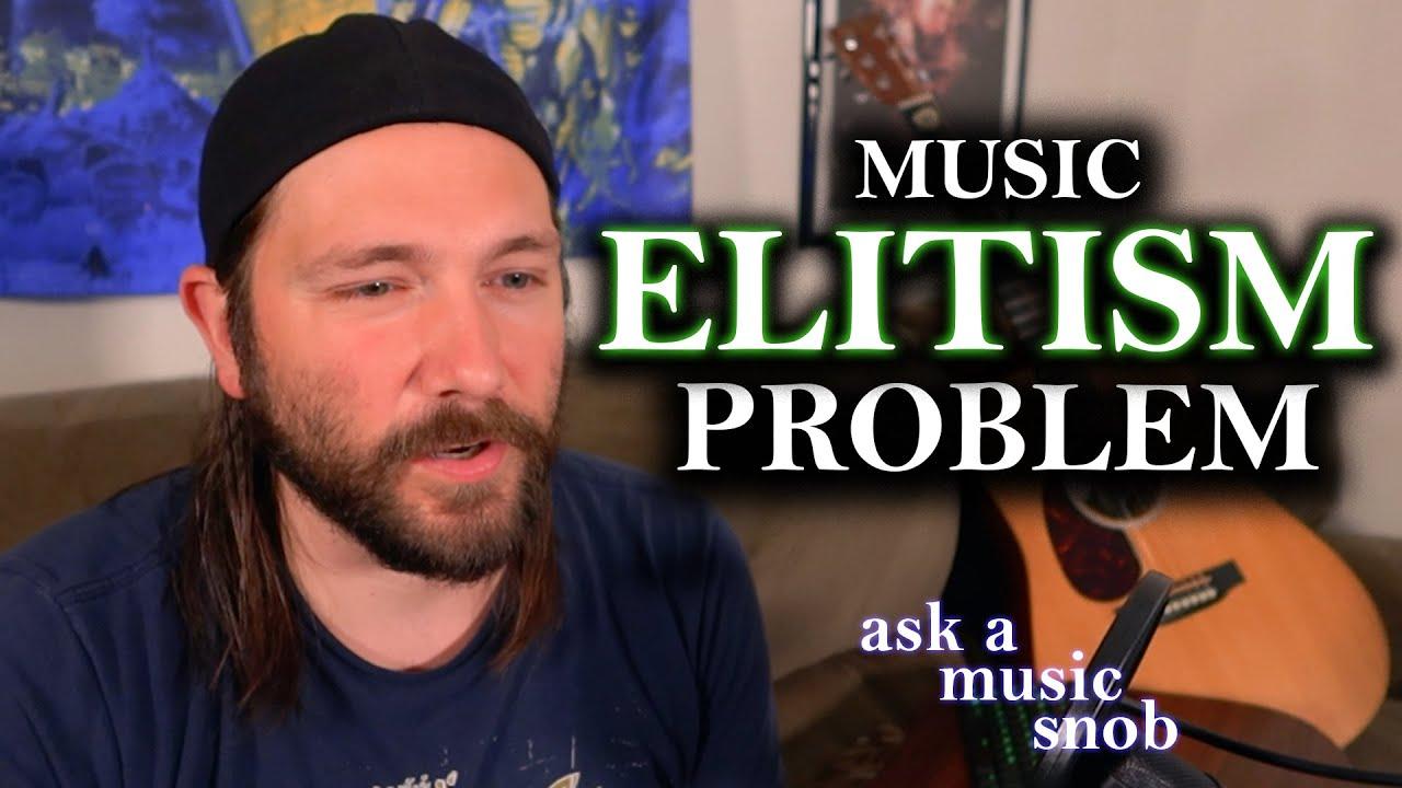 What Makes an Elitist?