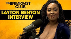 Adult Film Actress Layton Benton Talks Her Career In The Industry, Donates To #Change4Change