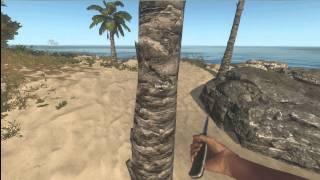 Чит на игру Stranded Deep (v 0.01) [Пиратка!]