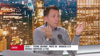 PSG - Monaco :
