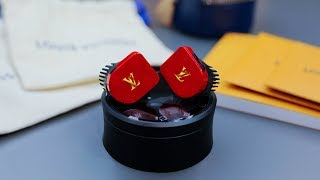 $995 Louis Vuitton AirPods..Bad Idea?
