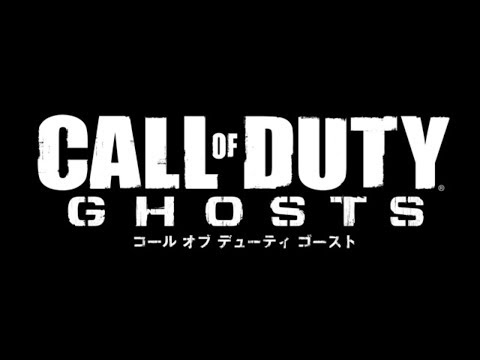 [JC-PS101U] Siege - FREE-FOR-ALL - Call of Duty GHOSTS [PS2→PS3変換]