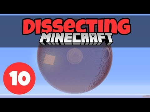 Dissecting Minecraft #10: Mob Spawning Part 1 | Minecraft 1.13