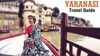 Varanasi Travel Guide - Banaras -Things to Do | India Ghoomo