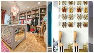Linen Closet Organization Ideas - closet organization hacks