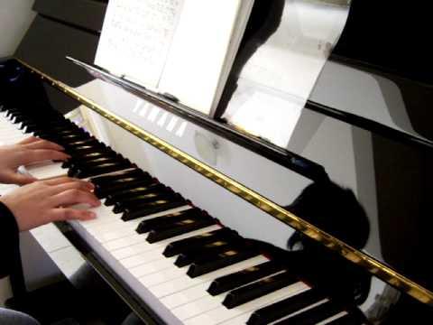 Leon Lai  黎明 對不起我愛妳(Sorry I love you)  piano