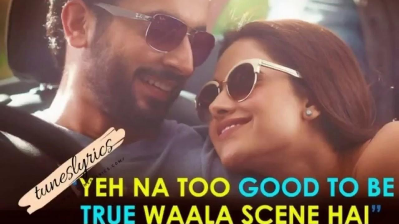 Tuneslyrics India Best Bollywood Punjabi And English Songs Song