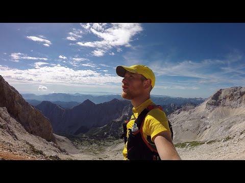 Triglav in Slovenia - Runnexplorer 41