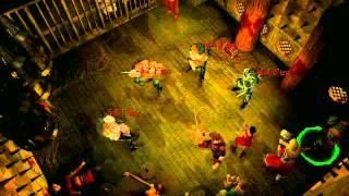 Let's play Return to Krondor 84 - Goblin infestation
