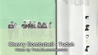 Cherry Bombshell - Tuduh