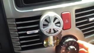 Daihatsu Terios 2011 test de sensores y aire acondicionado-Carros Ok