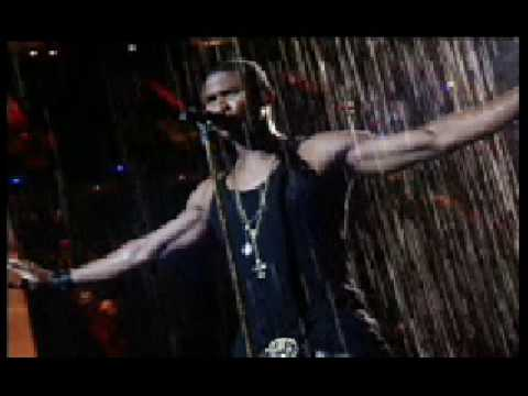 Usher - Throwback