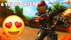 BLACK OPS 3.. 4 YEARS LATER