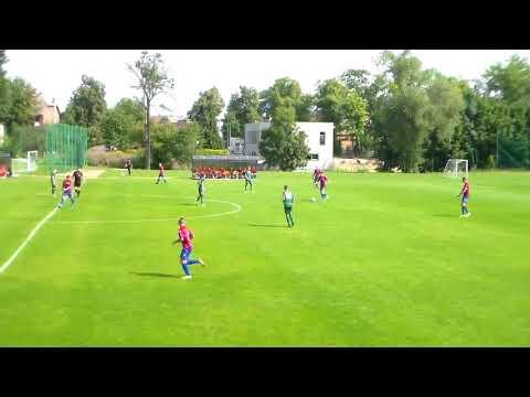 I LW Junior A1 - Tyski Sport vs Bytomski Sport (5-0) - I polowa