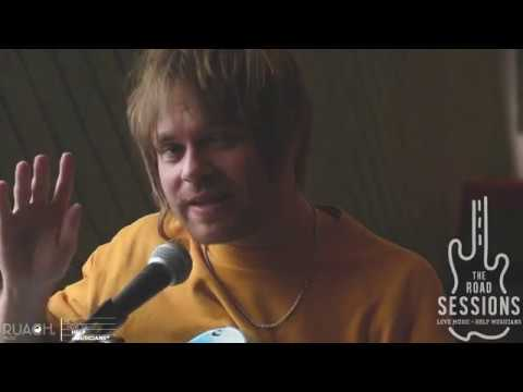 Rou Reynolds (Enter Shikari) - Heroes Cover | The Road Sessions Mp3