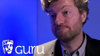 Charlie Brooker's Advice On Getting Into The Industry -