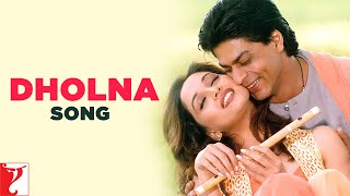 Dholna - Song - Dil To Pagal Hai