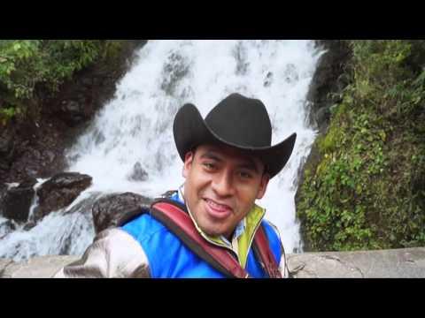 """LOS ALUMBRADOS VÍDEO OFICIAL- """"OSO POLAR"""""""