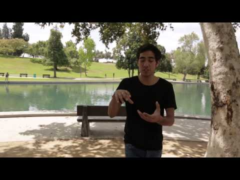 Camera Angles with Zach King