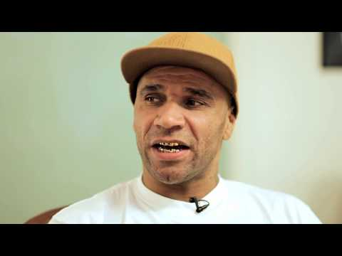 "FACT TV: Goldie - ""Walking into Pete Tong's office with a pitbull wasn't a good idea"""