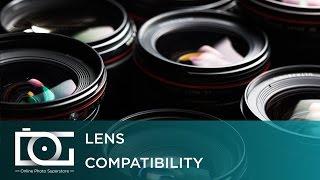 sony alpha a6000 mirrorless camera   lens compatibility tutorial