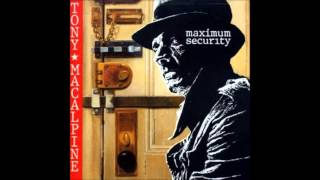 Tony MacAlpine - Maximum Security (Full Album) (HQ)