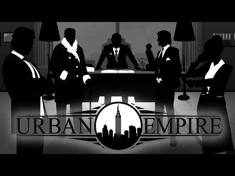 Urban Empire Announcement Trailer Youtube