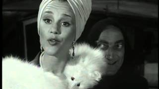 Bloopers - Young Frankenstein