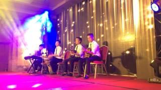 Samdi band - Band Nhạc Đà nẵng - hoà tấu guitar Chuyện tình yêu - quang ky