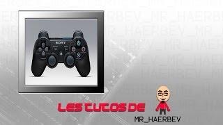 ►[Tuto - Motioninjoy] Comment jouer avec une manette PS3 sur PC◄