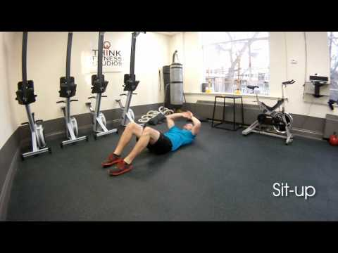Week 2: Strength: Bodyweight Circuit Challenge